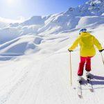 TM Ski and Travel